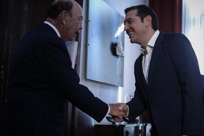 Επενδύσεις άνω των 2 δισ. ευρώ μέχρι το 2023 από την EBRD στην Ελλάδα με την έγκριση των ΗΠΑ