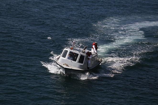 Σορός άνδρα εντοπίστηκε στη νησίδα του Αγ. Γεωργίου νότια του Σουνίου
