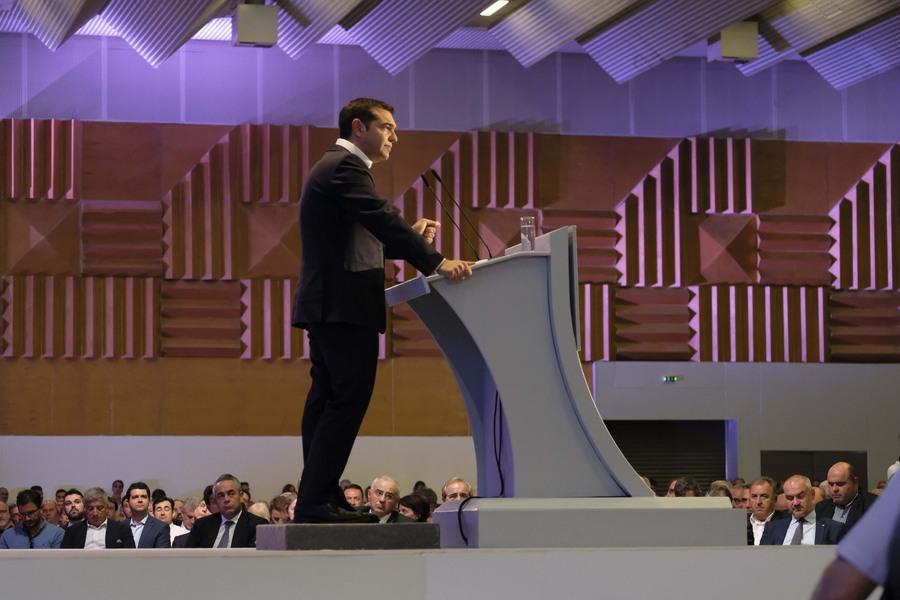 Ποιες φοροαπαλλαγές υποσχέθηκε ο Αλέξης Τσίπρας στη ΔΕΘ