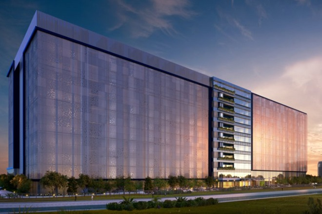 facebook data centre singapore 2