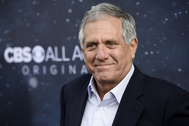 Αποχωρεί από τη θέση του προέδρου και CEO του CBS ο Λες Μούνβες