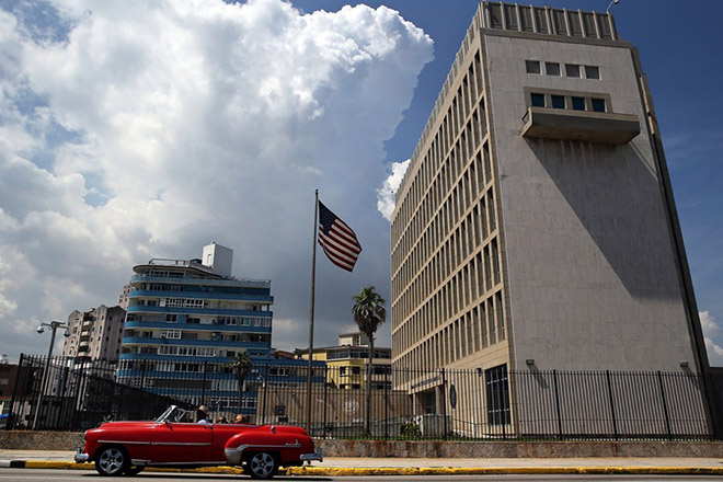 ΗΠΑ: Η Ρωσία «βασικός ύποπτος» για τη μυστηριώδη ασθένεια διπλωματών σε Κούβα και Κίνα