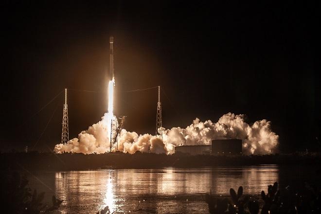 Εκτοξεύτηκε ο 16ος πύραυλος της SpaceX για φέτος