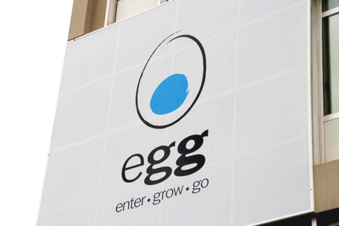 egg – enter•grοw•go: Ο 8ος κύκλος ξεκίνησε