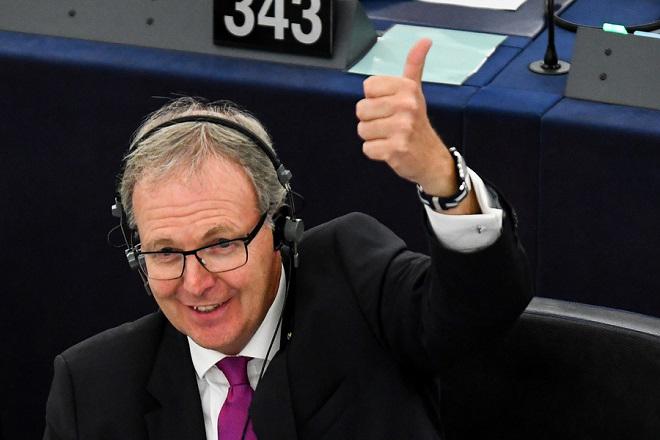 «Ναι» του Ευρωκοινοβουλίου στη μεταρρύθμιση της νομοθεσίας περί πνευματικών δικαιωμάτων