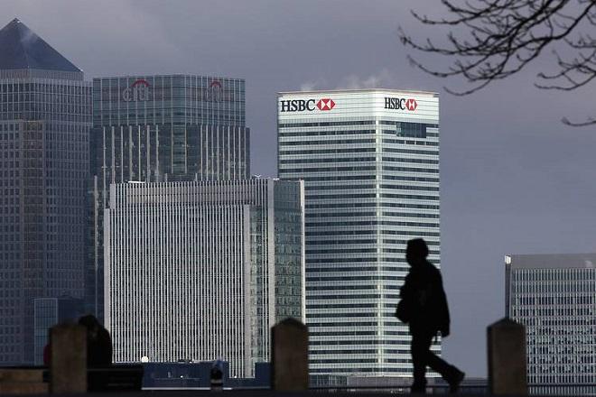 Έμφαση στη διασφάλιση του χρηματοοικονομικού τομέα μετά το Brexit δίνει το Λονδίνο