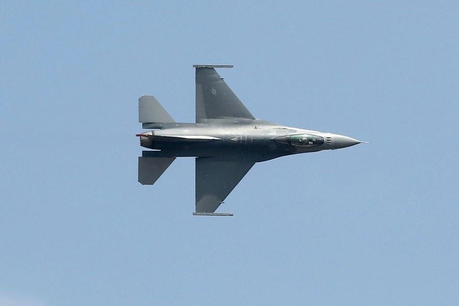 Η Κίνα απειλεί με κυρώσεις αμερικανικές εταιρείες για την προμήθεια F-16 στην Ταϊβάν