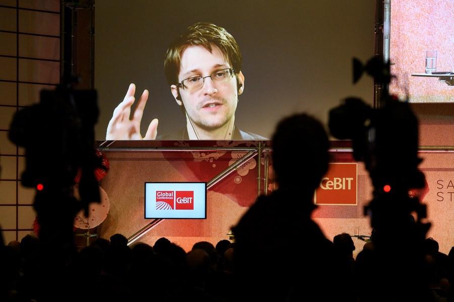 Καταδίκη της Βρετανίας για τις μαζικές υποκλοπές μετά τις αποκαλύψεις Σνόουντεν