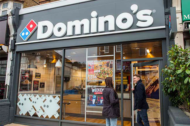 Ο απρόσμενος λόγος που η Domino's βάζει τέλος σε καμπάνια της στη Ρωσία