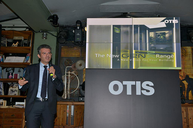 Otis Elevator Company: Η εταιρεία πίσω από 1,8 εκατ. ανελκυστήρες και κυλιόμενους διαδρόμους σε όλο τον κόσμο