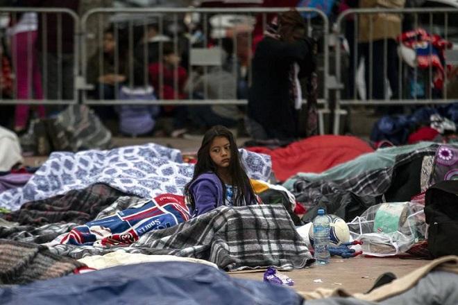 New York Times: 12.800 παιδιά μεταναστών υπό κράτηση από την αμερικανική κυβέρνηση
