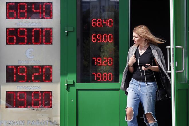 Έκτακτα μέτρα της Ρωσίας για να σταματήσει τον «καλπασμό» του πληθωρισμού