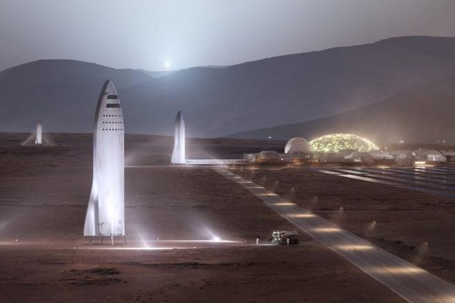 Βρέθηκε ο πρώτος άνθρωπος που θα πετάξει στη Σελήνη με την SpaceX