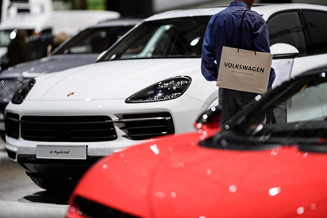 Ενοικιάσεις πολυτελών αυτοκινήτων από την Porsche με στόχο τους Millennials