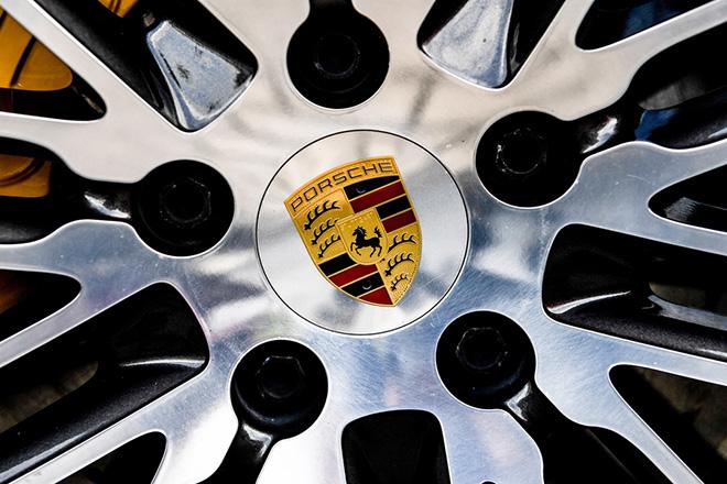 «Ραβασάκι» για την Porsche – Έλαβε πρόστιμο 535 εκατ. ευρώ