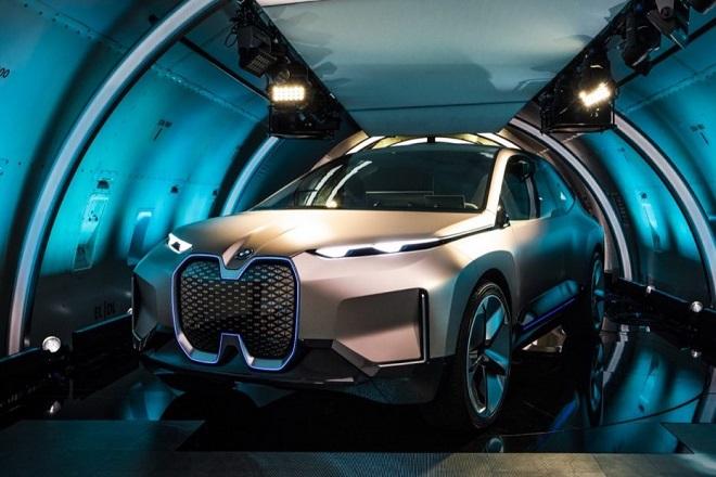 iNEXT (BMW): Το μέλλον είναι εδώ!