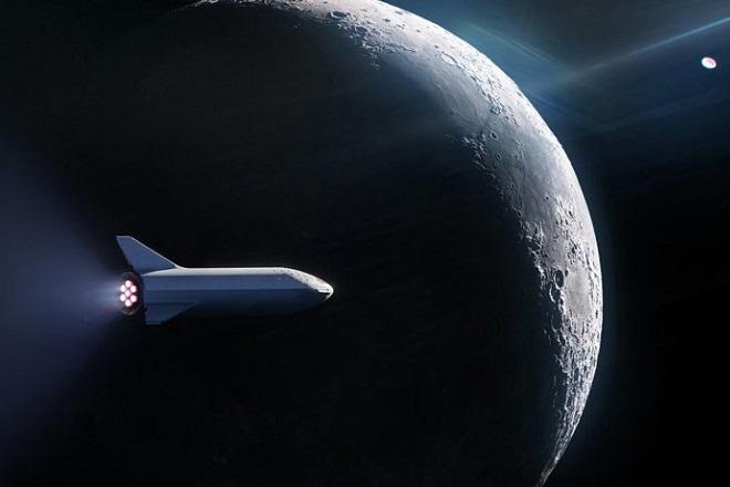 Ιάπωνας δισεκατομμυριούχος θα είναι ο πρώτος «τουρίστας» στη Σελήνη