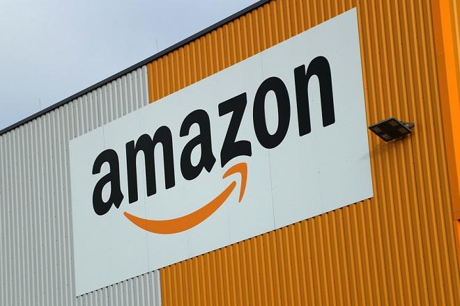 Στα ύψη τα κέρδη της Amazon από το cloud