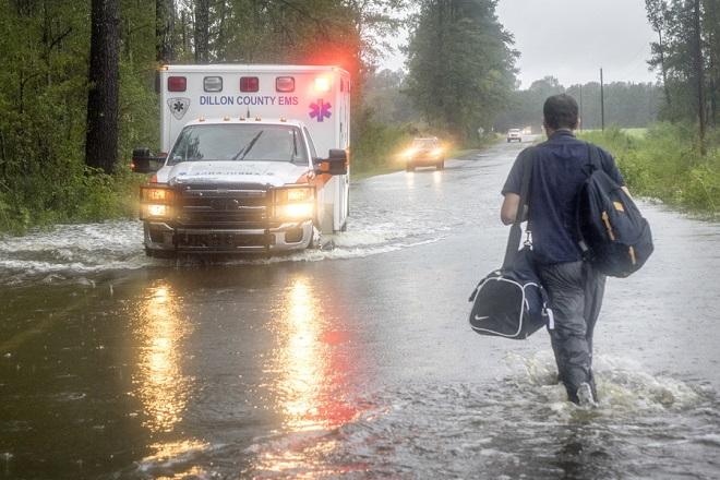 Τουλάχιστον 31 οι νεκροί από τις καταστροφικές πλημμύρες στις ΗΠΑ