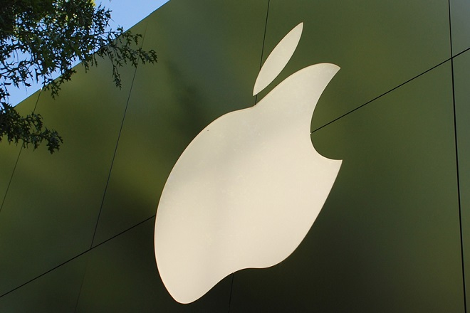 Σε τι αποσκοπεί η Apple μέσω της συνεργασίας της με την Salesforce;