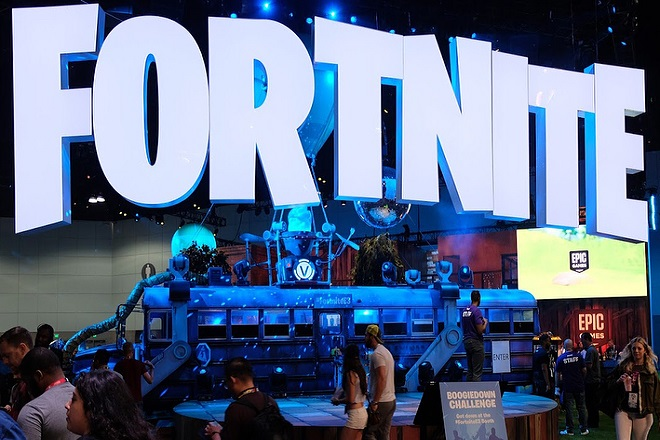 Ninja: Ο επαγγελματίας παίκτης Fortnite που έβγαλε 10 εκατ. δολάρια σε μια χρονιά