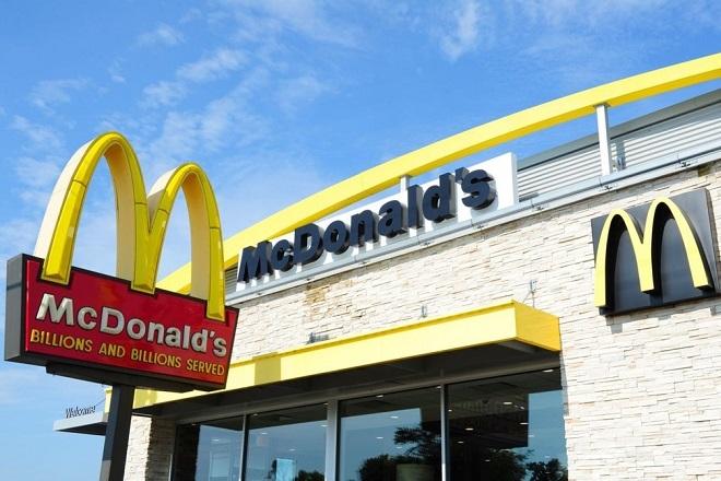 Κομισιόν: Νόμιμη η φορολογική συμφωνία McDonald's – Λουξεμβούργου