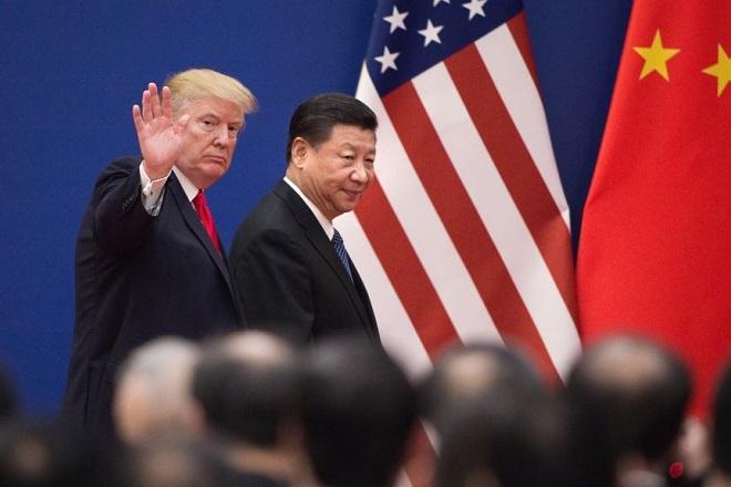 ΗΠΑ και Κίνα ξανά κοντά στο κλείσιμο εμπορικής συμφωνίας