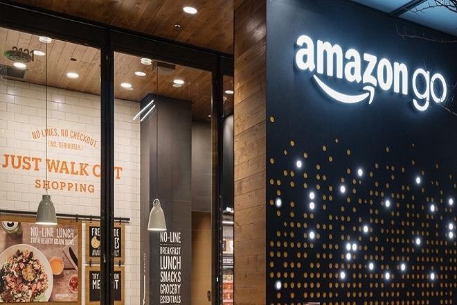 Η Amazon κάνει τα χέδια για το άνοιγμα 3.000 καταστημάτων χωρίς ταμείο…πραγματικότητα