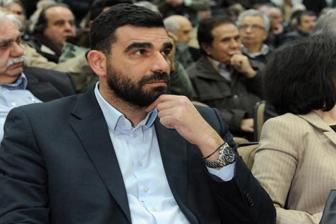Πέτρος Κωνσταντινέας: Το μίσος φέρνει μίσος κι όποιος το τρέφει, είναι συνένοχός του