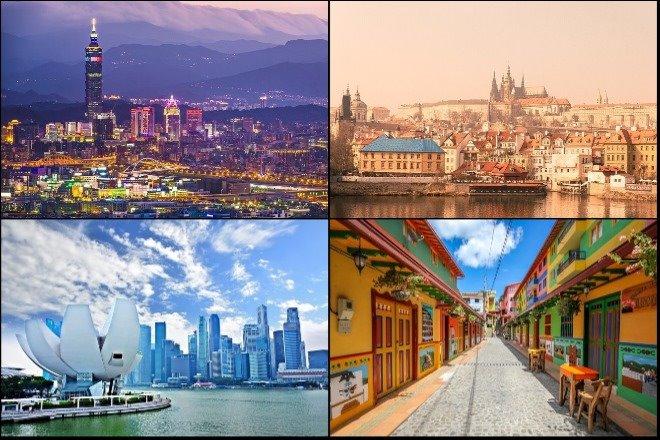 Σε αυτές τις χώρες θα βρείτε τον καλύτερο συνδυασμό προσωπικής και επαγγελματικής ζωής