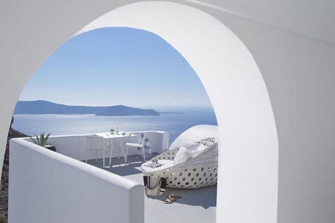 Διάκριση δύο ελληνικών ξενοδοχείων στο MR&H Top Mediterranean Resort Awards 2018