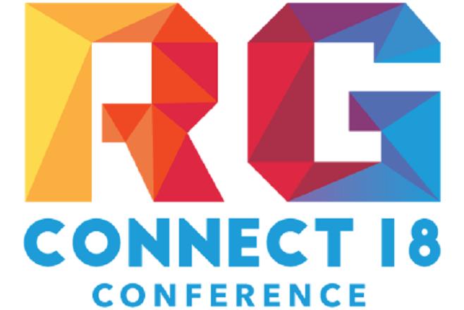 RGConnect18 logo