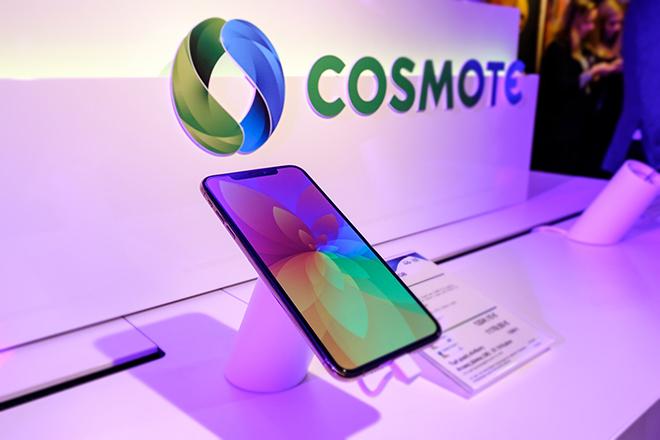Επτά βραβεία για την Cosmote στα Mobile Excellence Awards 2019