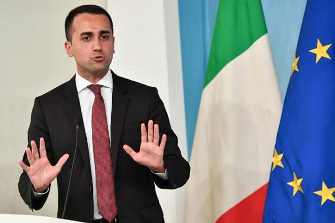 Ιταλία: Το Δημοκρατικό Κόμμα βλέπει κίνδυνο αποτυχίας στις συνομιλίες συνασπισμού