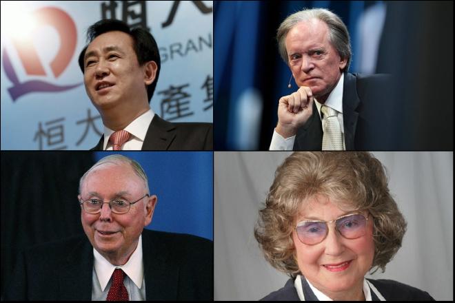 Οι δέκα πιο θρυλικοί επενδυτές που έζησαν ποτέ