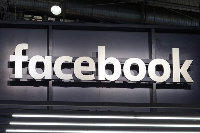 epa07054951 (FILE) - The signage of Facebook illuminated at company stand during the 2nd press preview day of the International Motor Show IAA in Frankfurt Main, Germany, 12 September 2017 (reissued 28 September 2018). According to reports on 28 September 2018 Facebook has announced that a previously unreported attack on its network exposed the personal data of nearly 50 million users. According to the Social network, the breach was discovered earlier this week, adding that the vulnerability has been fixed and law enforcement has been notified.  EPA/MAURITZ ANTIN *** Local Caption *** 54514490