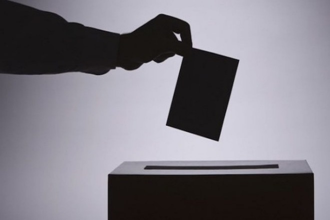 ψηφος ψηφοφορια δημοψηφισμα vote καλπη