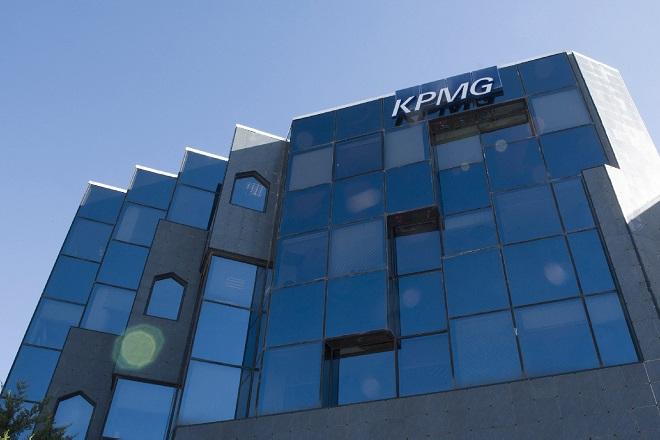 Ρεκόρ παγκοσμίων εσόδων στα 29 δισ. δολάρια για την KPMG