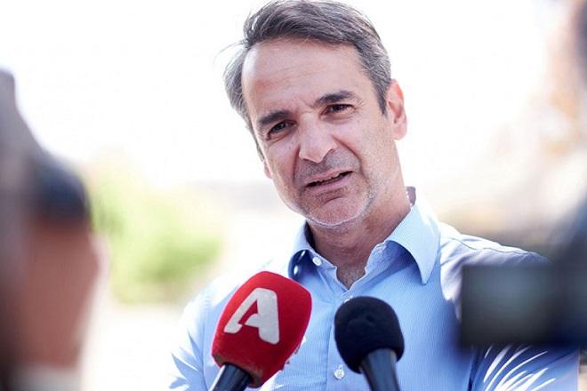 Μητσοτάκης: Εκλογές θα γίνουν στις 26 Μαΐου – Οι Ευρωεκλογές θα είναι δημοψήφισμα