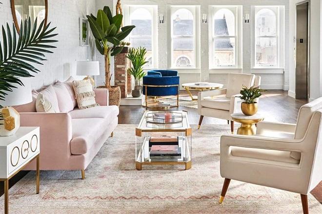 Στη Νέα Υόρκη υπάρχει το πρώτο διαμέρισμα αποκλειστικά για influencers