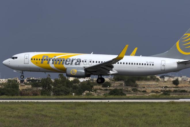 «Κανόνι» για την Primera Air – Τι θα γίνει με τους τουρίστες σε Κρήτη και Ζάκυνθο