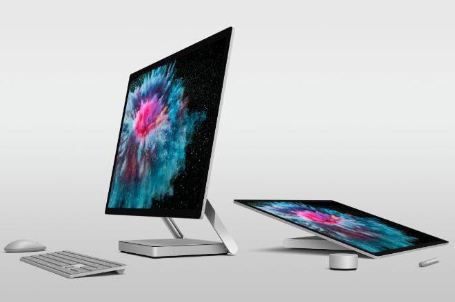 Αυτοί είναι οι νέοι Surface υπολογιστές της Microsoft