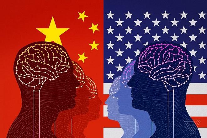 Έτοιμη να ξεπεράσει τις ΗΠΑ στον τομέα της υψηλής τεχνολογίας η Κίνα
