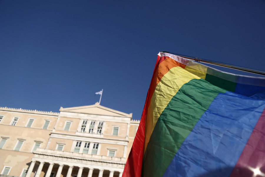ΣτΕ: Συνταγματικό το σύμφωνο ελεύθερης συμβίωσης μεταξύ ομοφύλων
