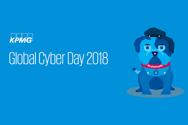 kpmg cyber day