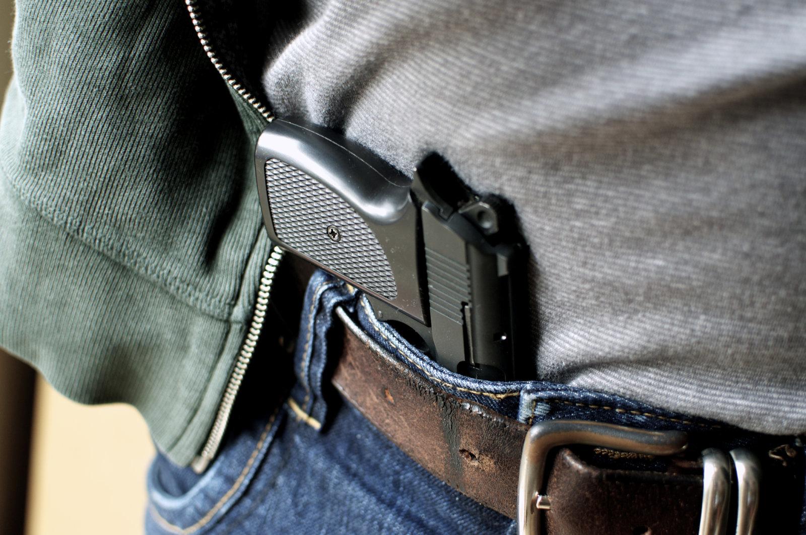 «Στοπ» σε κρούσματα πυροβολισμών σε σχολεία μέσω τεχνητής νοημοσύνης βάζει η Athena Security