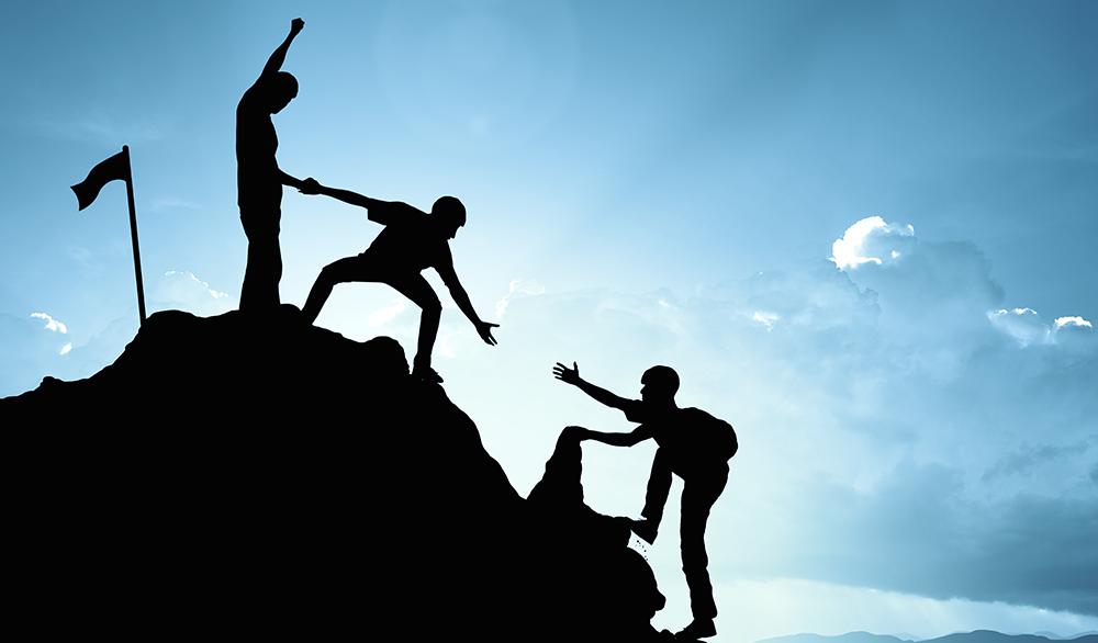 Το μοντέλο του «Υπηρέτη – Ηγέτη» είναι το μέλλον για τις επιχειρήσεις