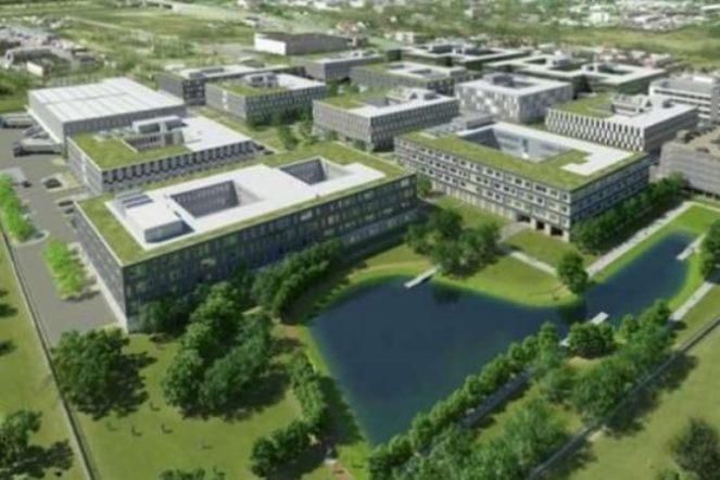 Βιομηχανικό πάρκο στα Οινόφυτα: Μια επένδυση αξίας 250 εκατ. ευρώ