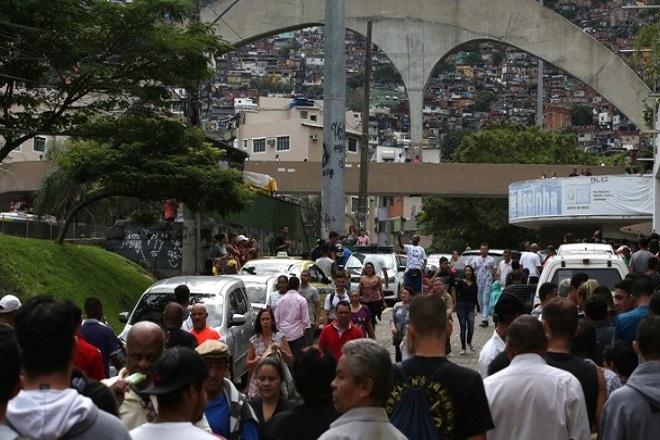 Ο ακροδεξιός Μπολσονάρου κέρδισε τον πρώτο γύρο των εκλογών στη Βραζιλία