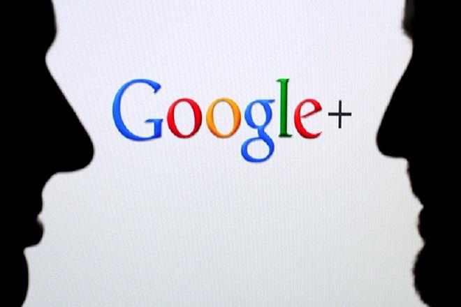 Τίτλοι τέλους από σήμερα για το Google+